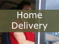 Garden centre products delivered to your door