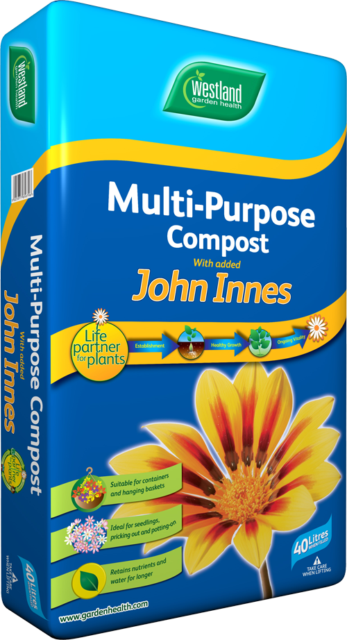 westland multi-purpose with added john innes compost