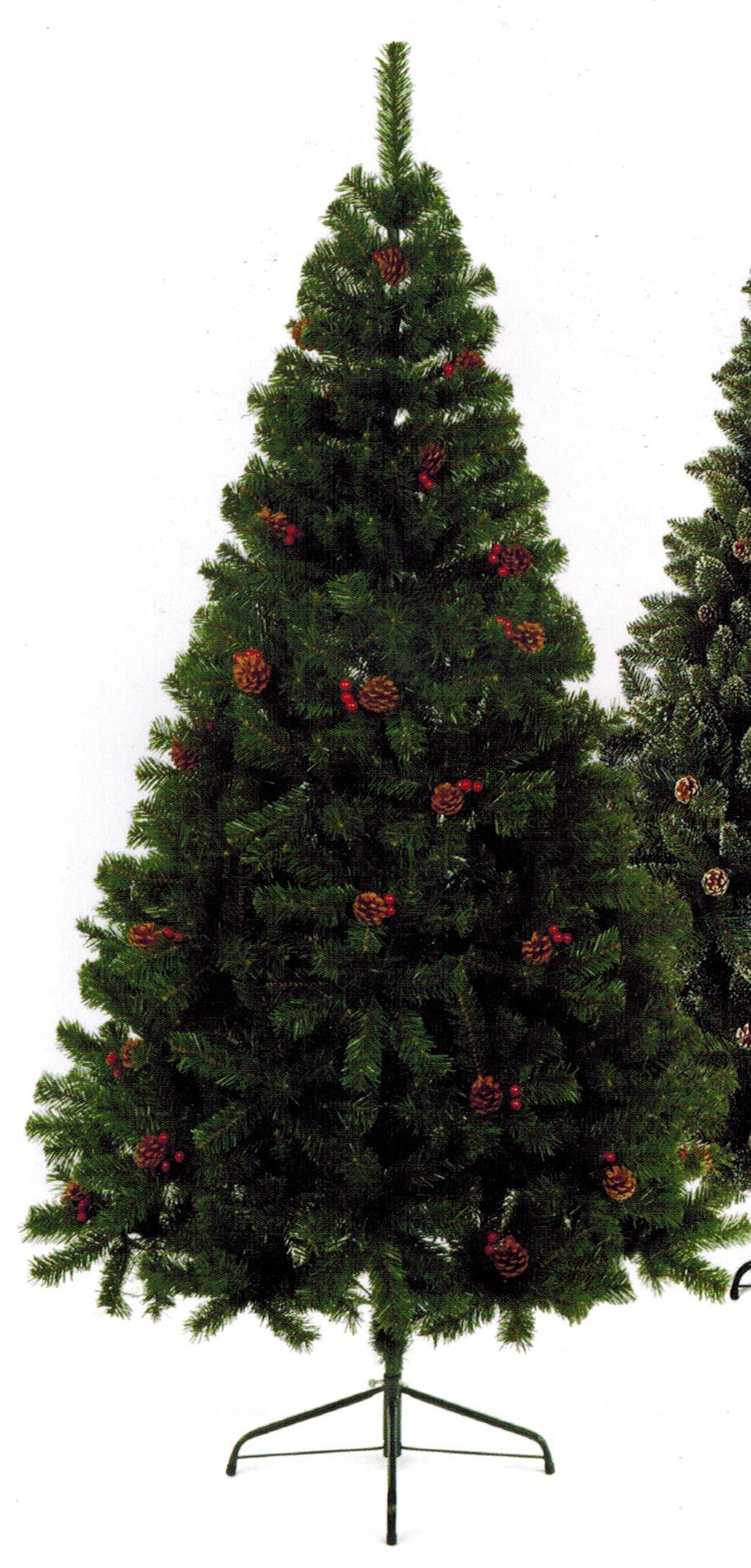 Buy Quality Artificial Christmas Trees In Leicestershire