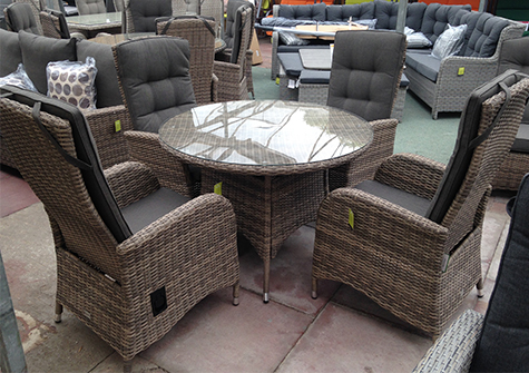 Shop reclining dining sets