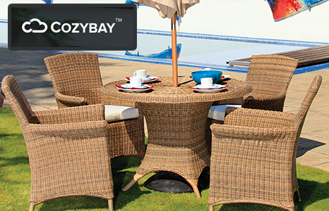 Panama Set By Cozy Bay