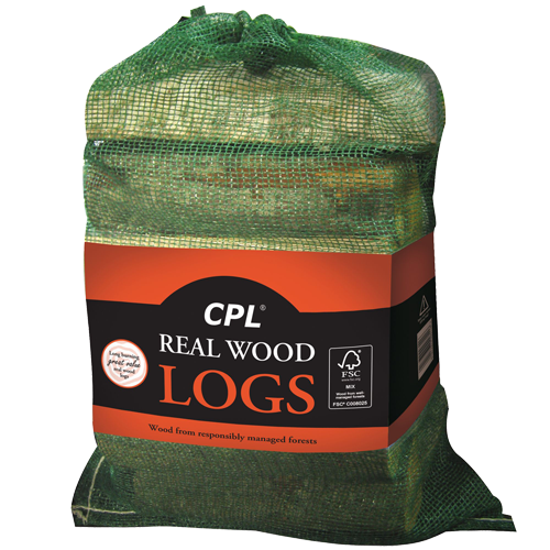 real-wood-logs